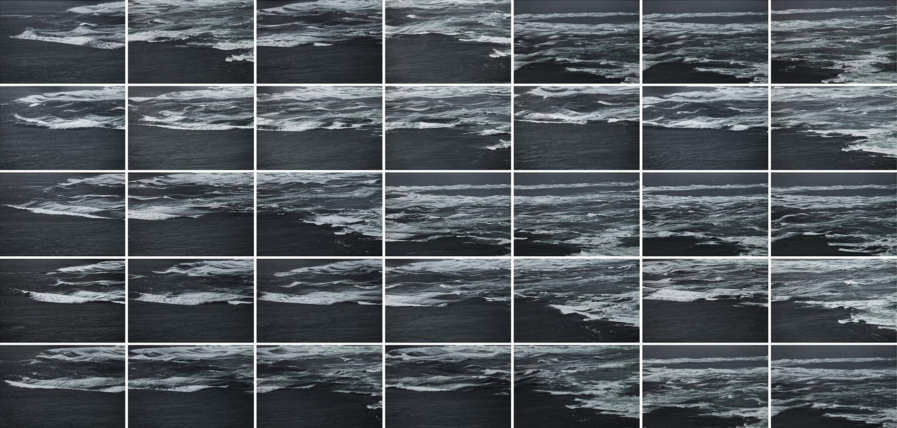 MMV-IV Storm grid