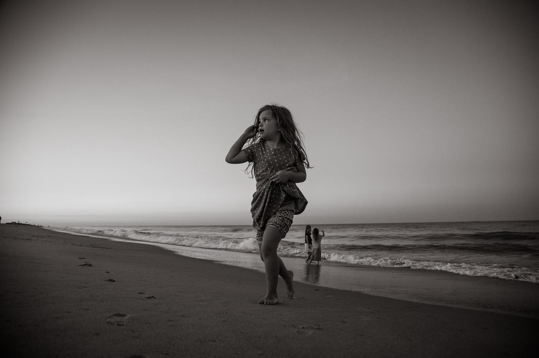 Tess, Fenwick Island DE, 2014