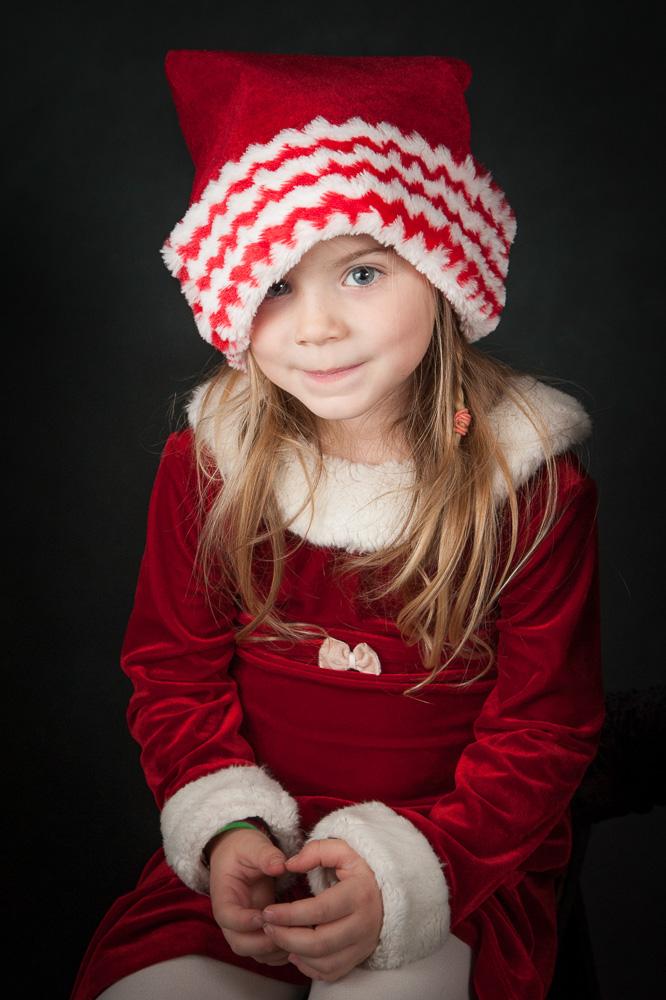 Maeve the Elf