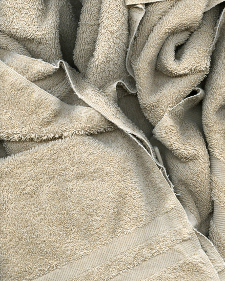 Thomson Dryjanski,  Cum towel #4  , 2011.