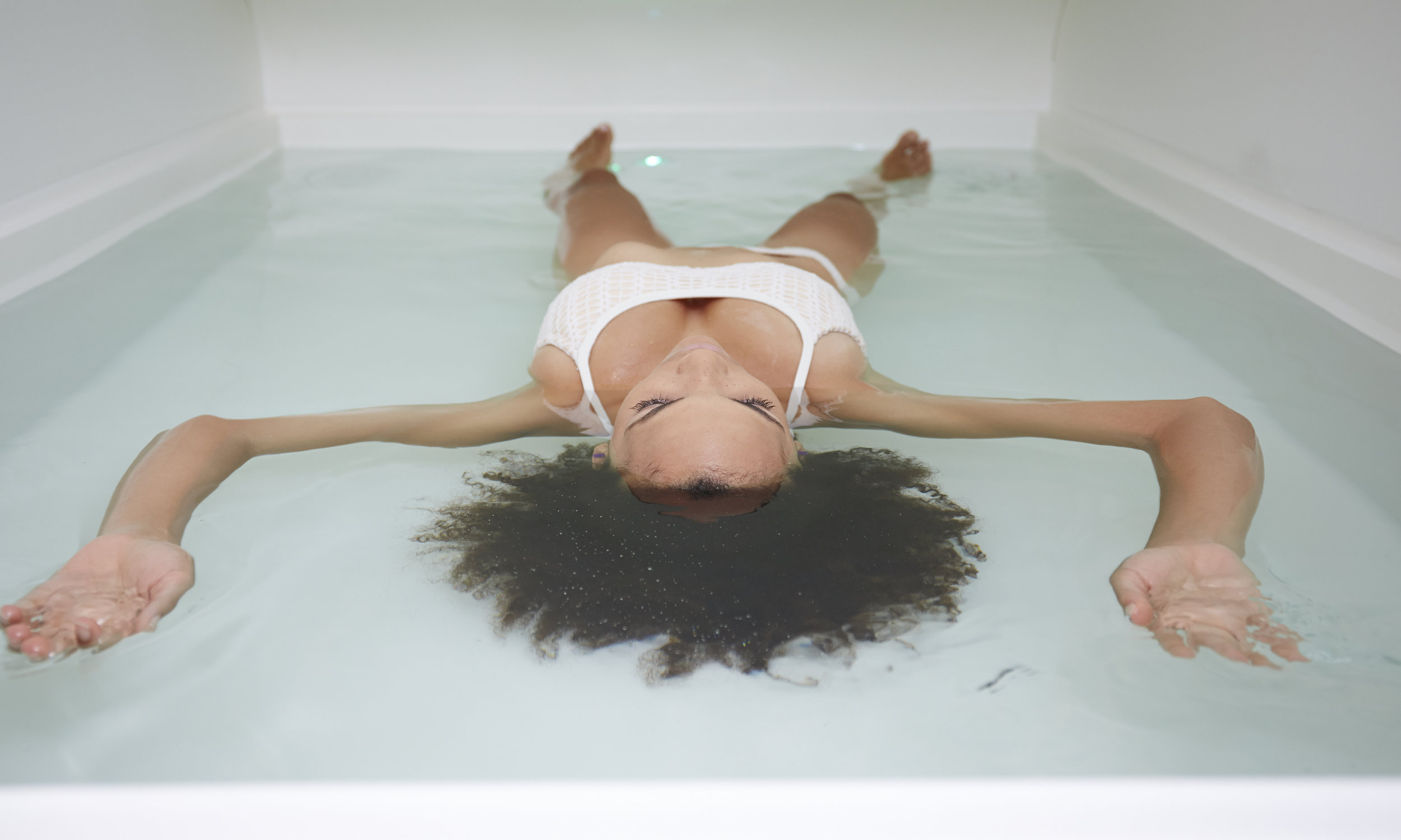 AniccA Float Club | Floatation Therapy, Sensory Deprivation and