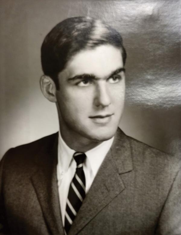 - Class of 1966