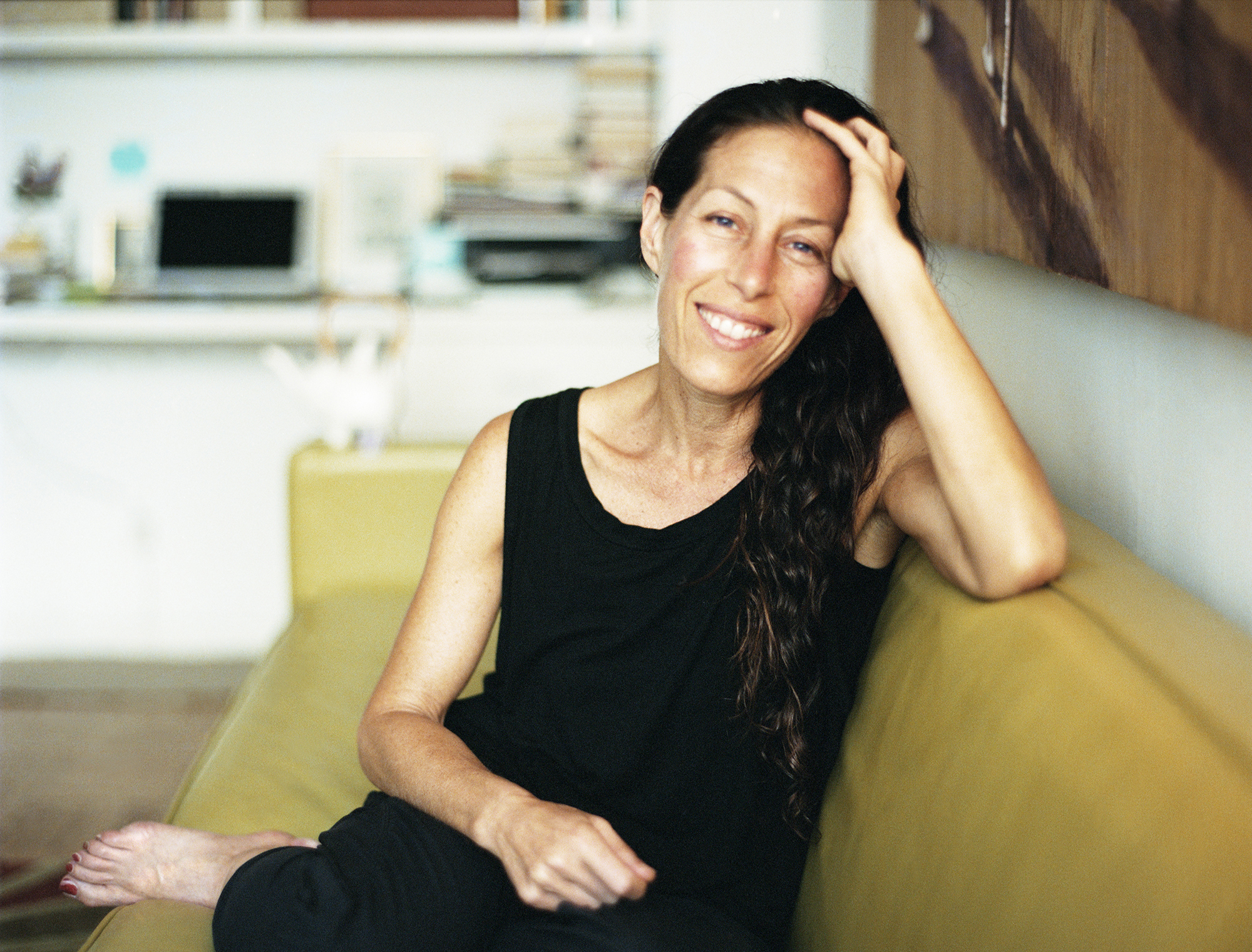 Ariel Leve - Photo credit: Catherine Talese