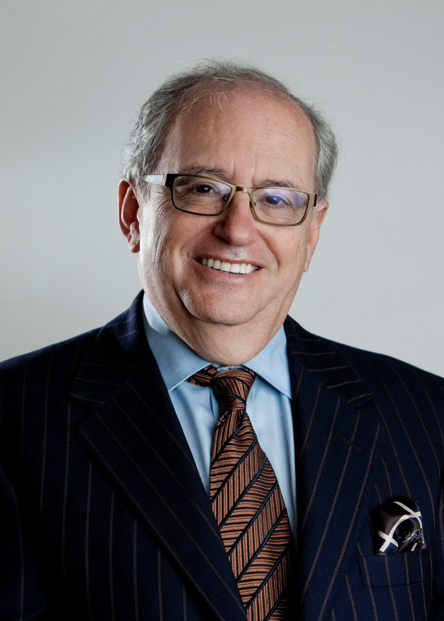 Norm Ornstein, Resident Scholar - American Enterprise Institute
