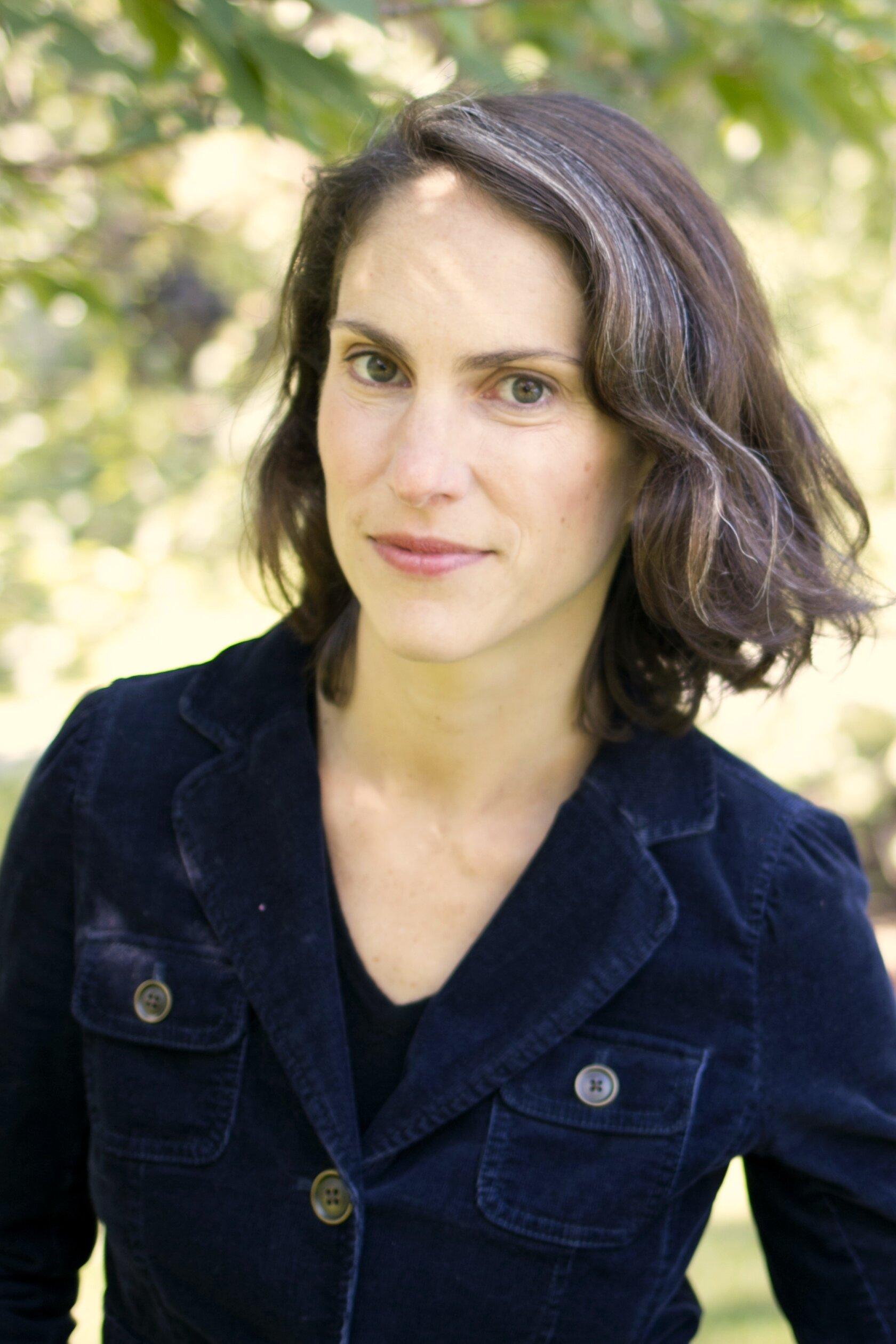 Author  Lauren Acampora