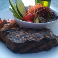 the local kitchen steak and salad.jpg