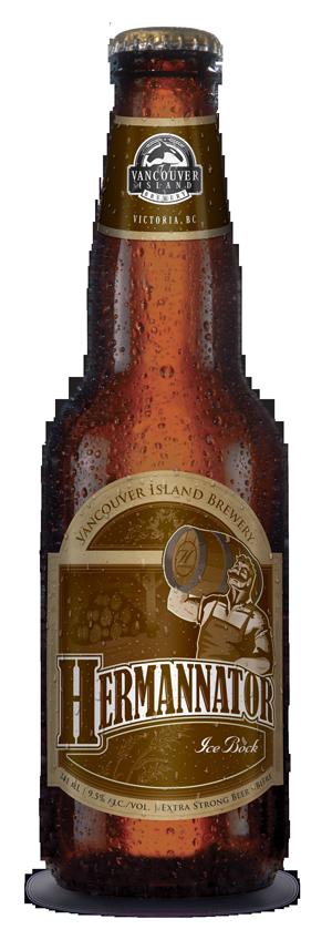 Ohhh.... British inspired beer! Aye.