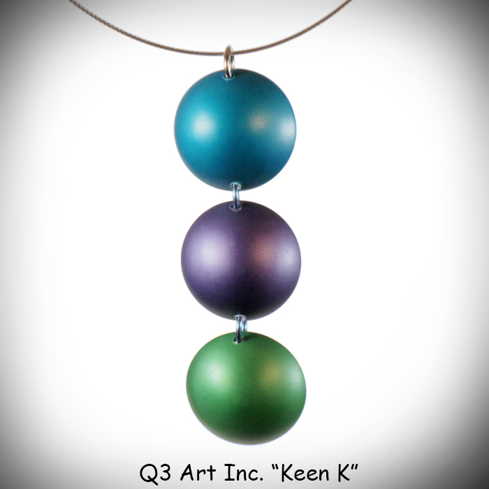 Keen Necklace