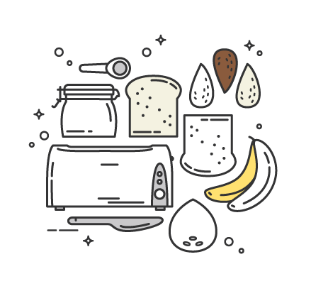 Cocoon_Cooks_Torradas_Amêndoa_Banana