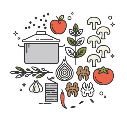 Cocoon_Cooks_Mushroom_Walnut_Bolognese