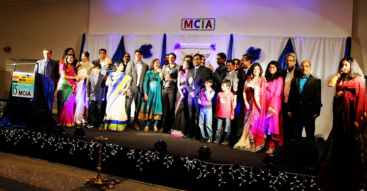 MCIA celebrated 35 years in the community in November.