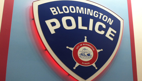 Bloomington Police Department will join with other local law enforcement agencies for a Breaking Barriers community-police dialogue from 6 to 8 p.m. Jan. 22 at Bloomington's City of Refuge Church, 401 East Jefferson. The event is open to the public.