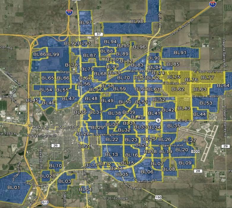 The communications gap: Socioeconomically disadvantaged neighborhoods and schools further disadvantaged?