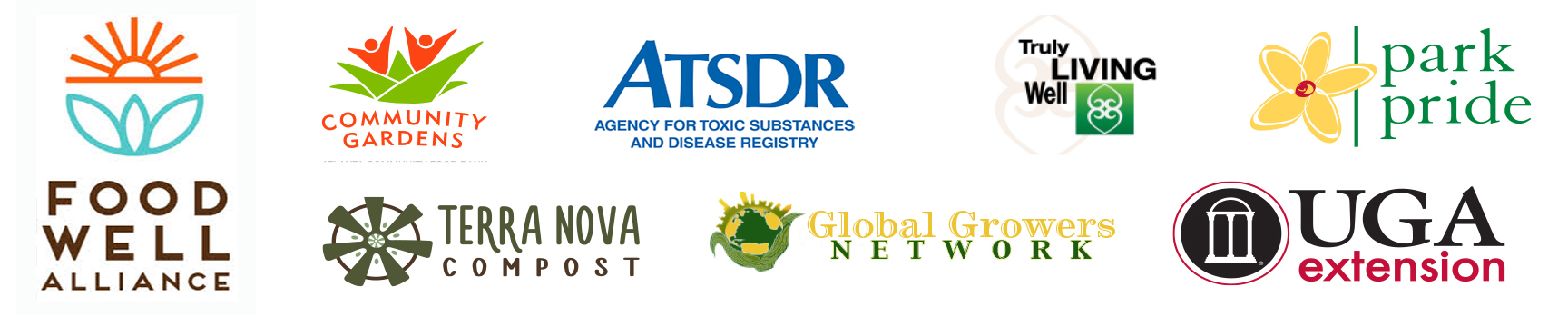 "The mark ""ATSDR"" is own by the U.S. Department of Health and Human Services and is used with permission. Use of this logo is not an endorsement by HHS or ATSDR of any particular product, service."