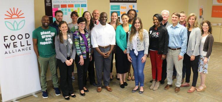 Read more:   Local Food and Healthcare Leaders Dream Big for Healthier Communities