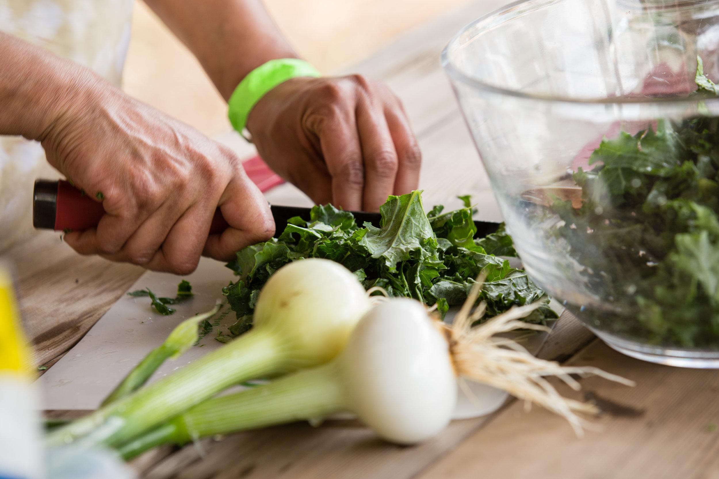 Community Food Grant -