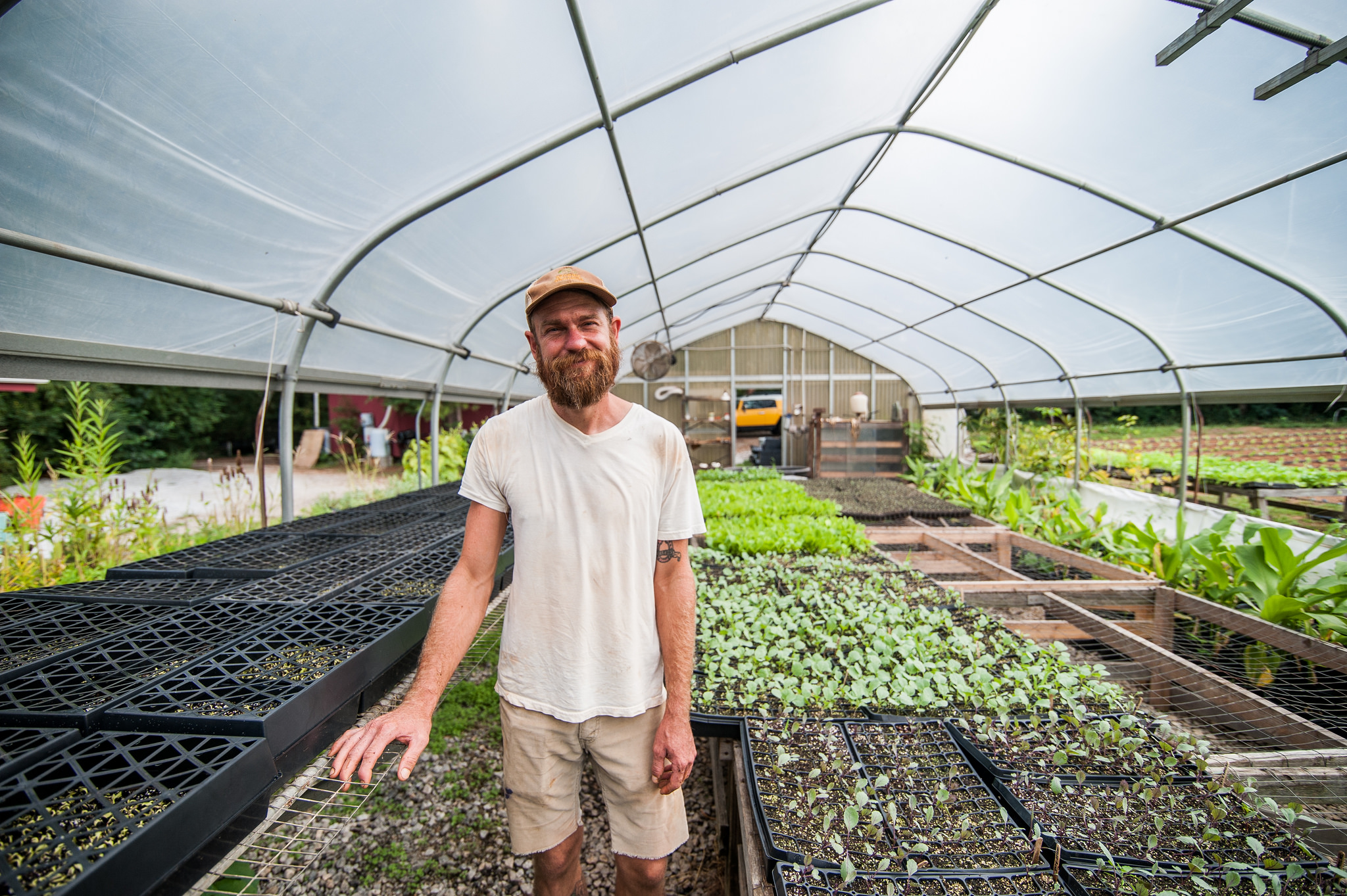 Learn more  about the transformational work of our Local Food Grant Recipients