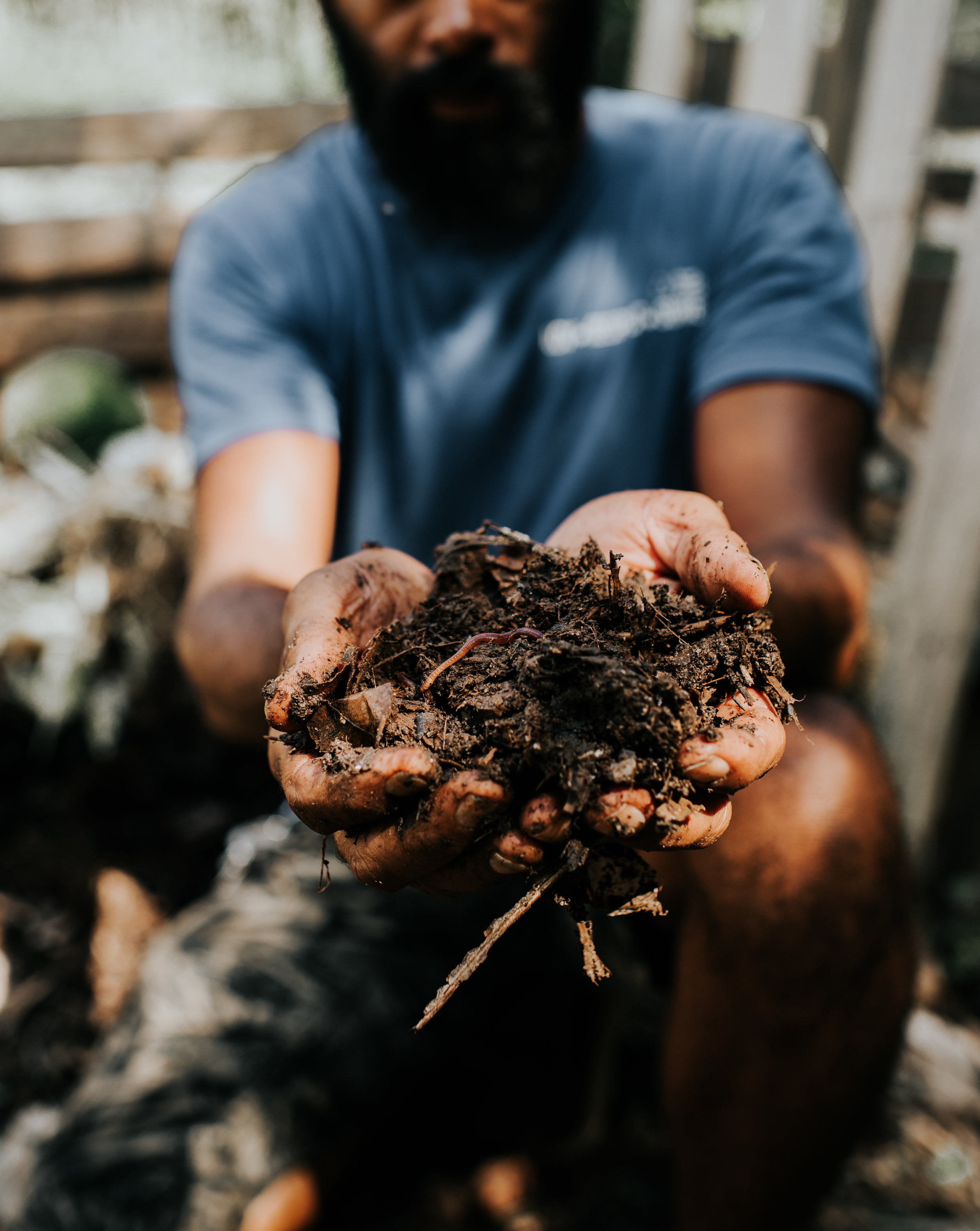 COMPOST DELIVERY GRANT
