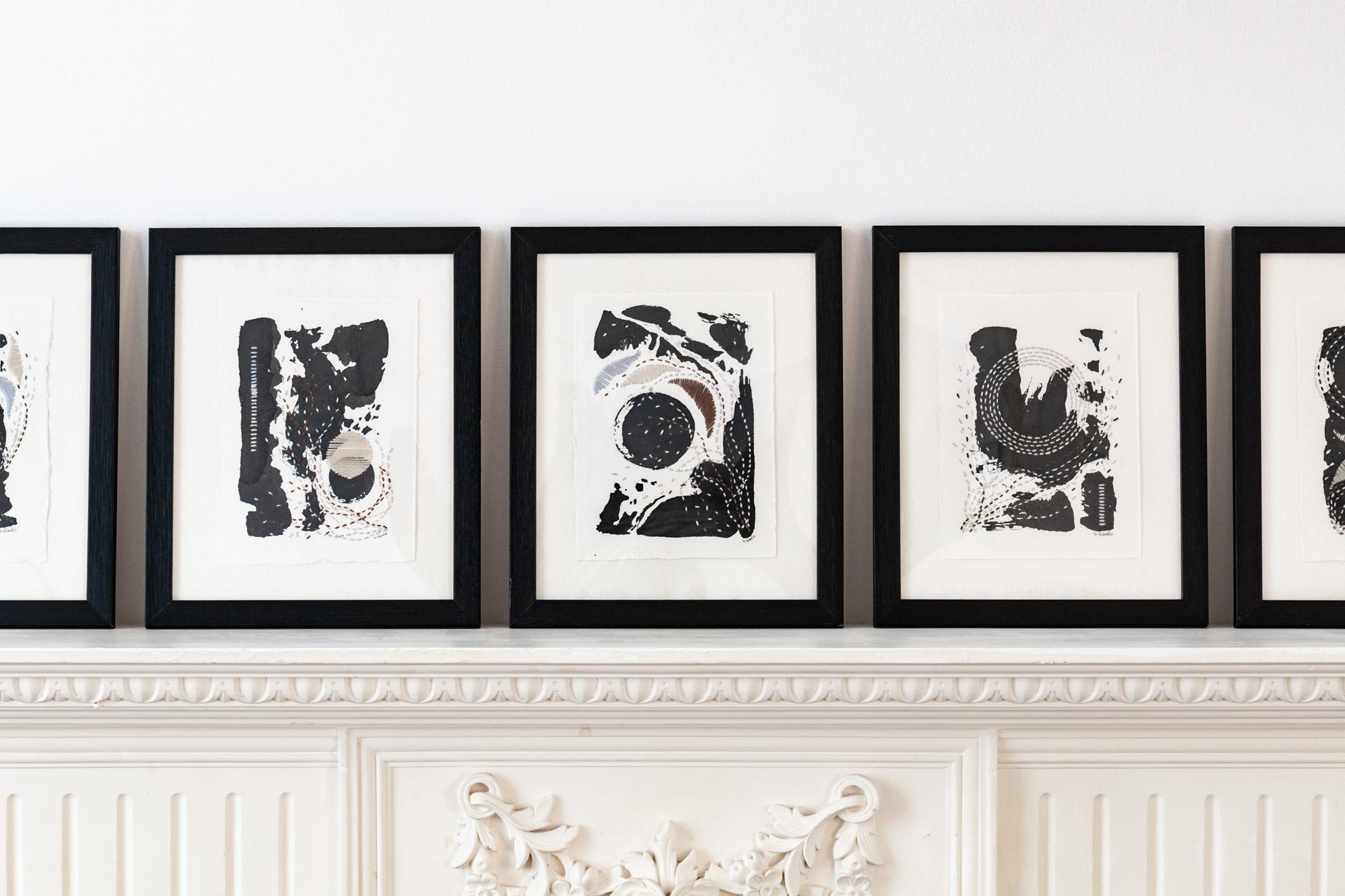 The Movement Series by Britt Fabello