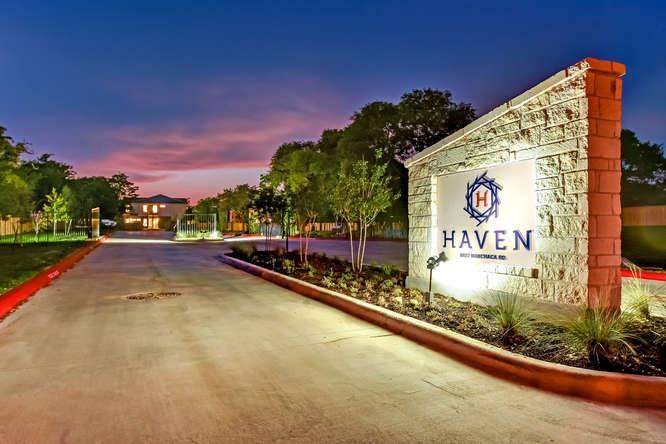 Haven -