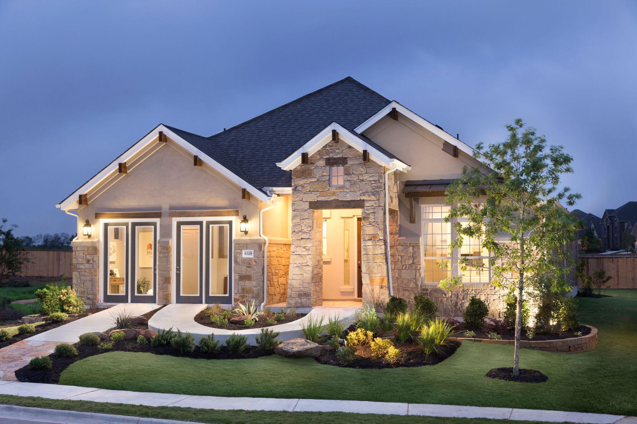 Teravista - Model Home