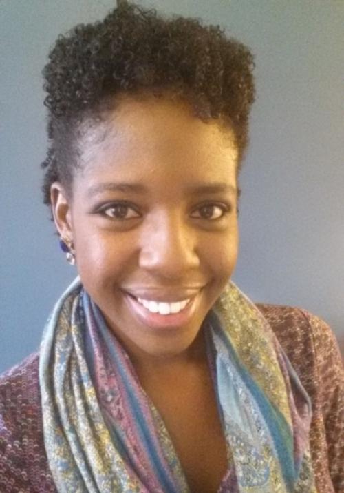 Chantea Williams, Ph.D.