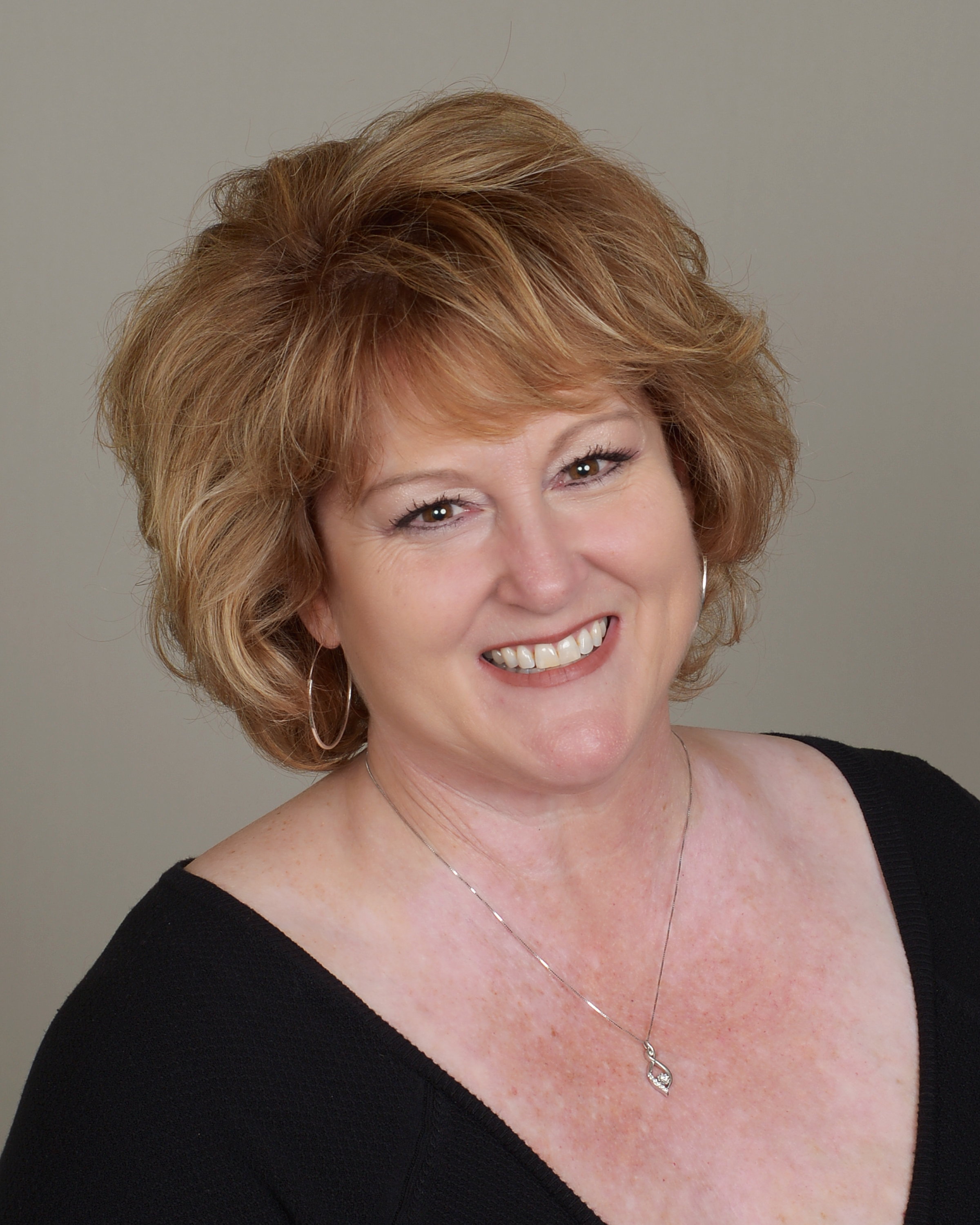 CINDY YOUNG - President Elect 2019