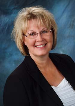 JOYCE MIDDLETON - Director 2019