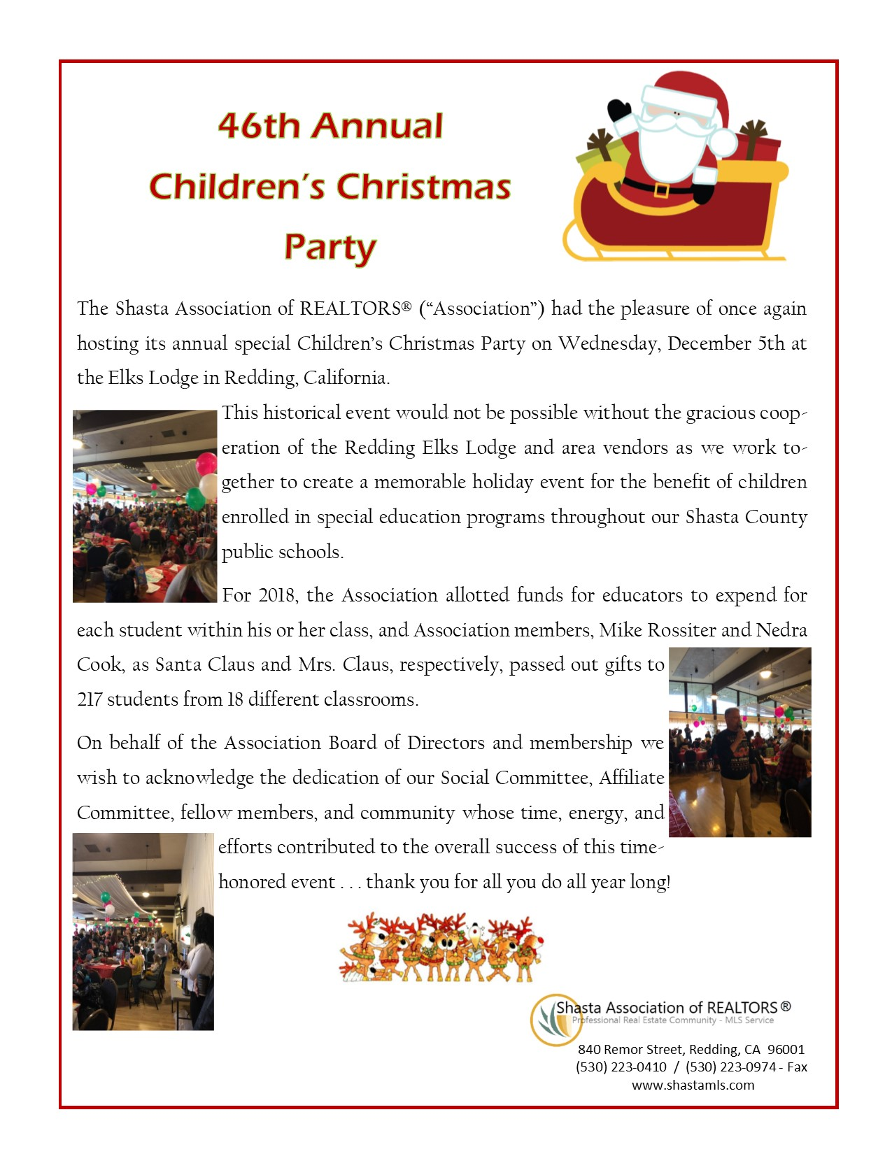 18-12-05;Children's Christmas Party Announcement.jpg