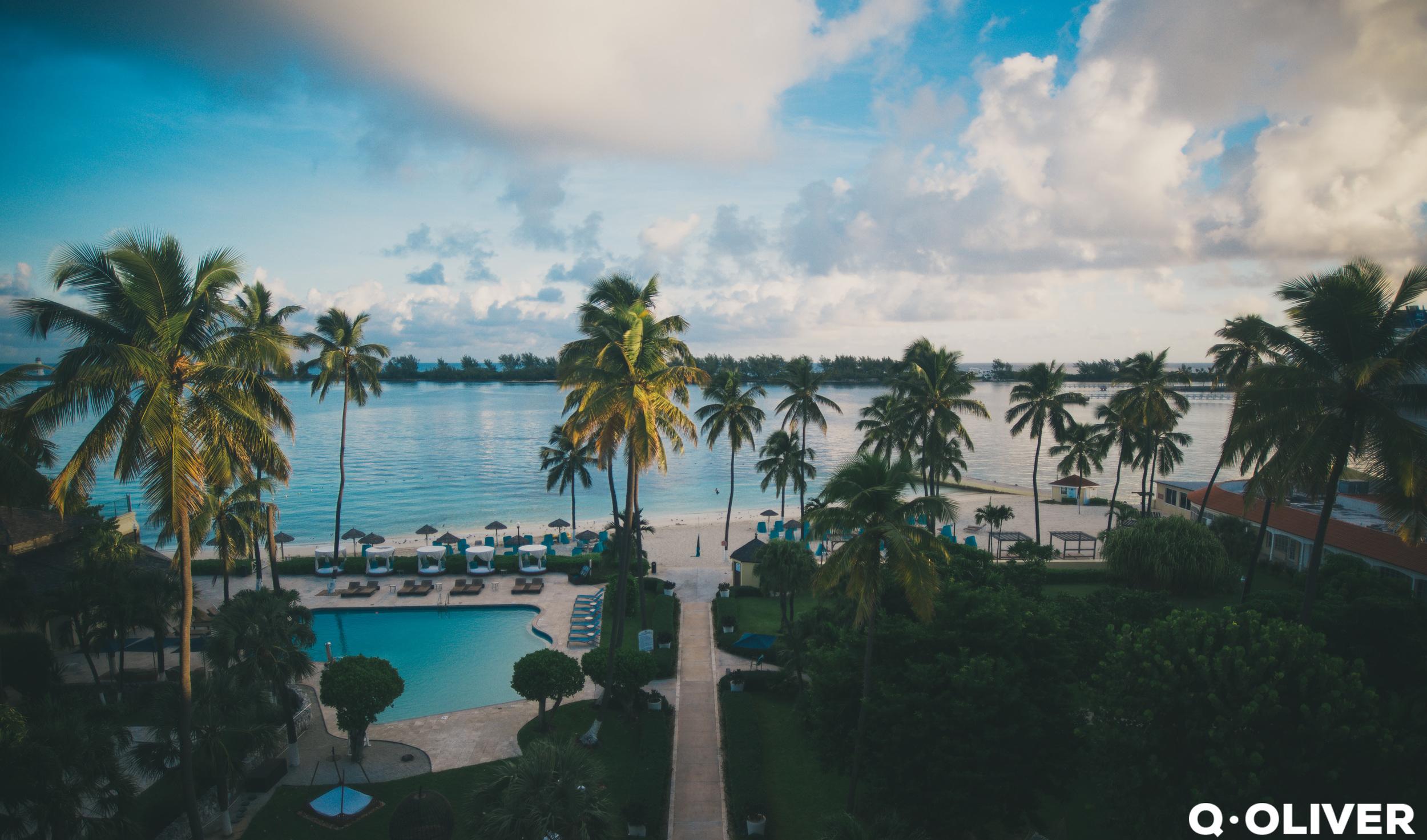 Full Resort Hilton Nassau