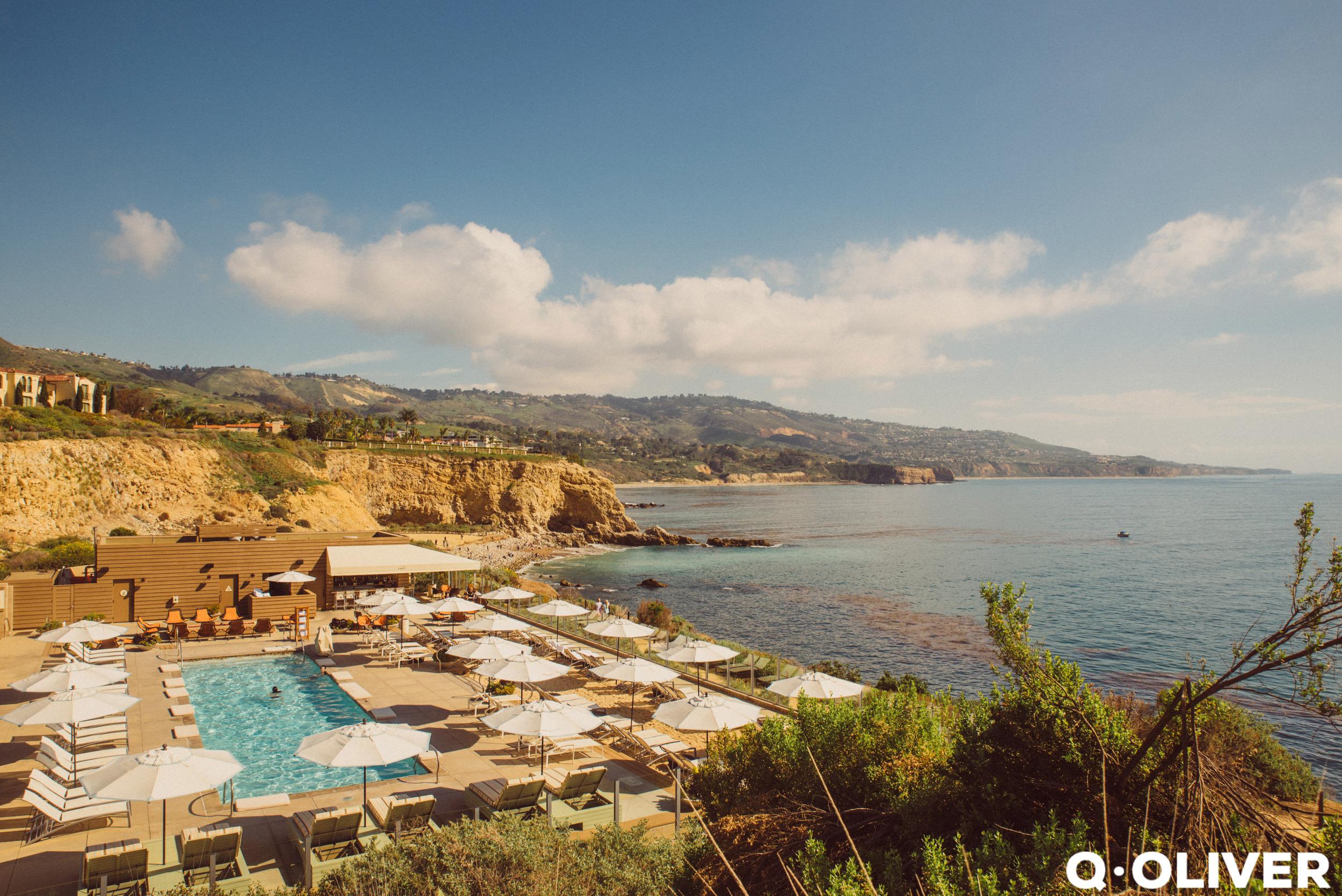 Ocean Hotels California