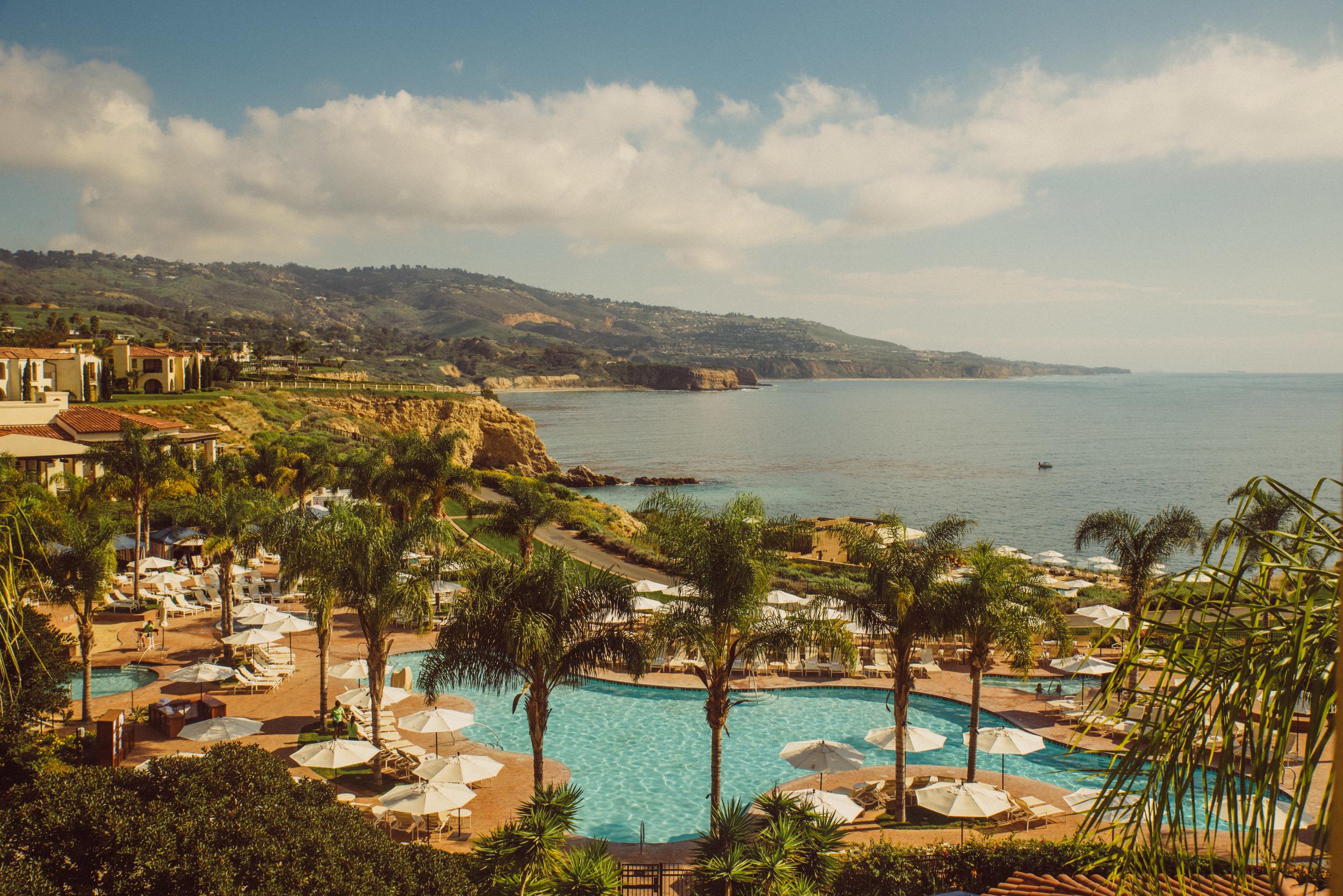 Cliff Ocean View Hotel Terranea