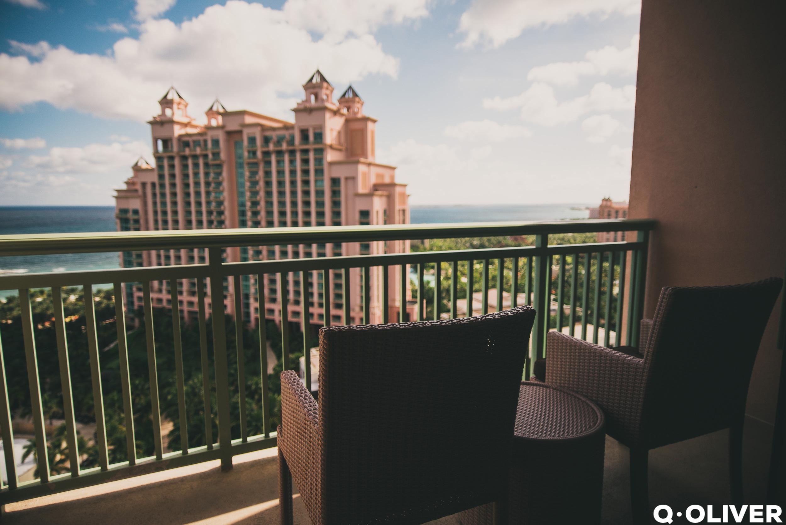Balcony Reef Atlantis