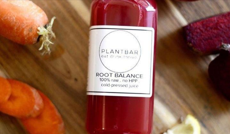BALTIMORE BUSINESS JOURNAL: PLANTBAR Bringing it's juice...
