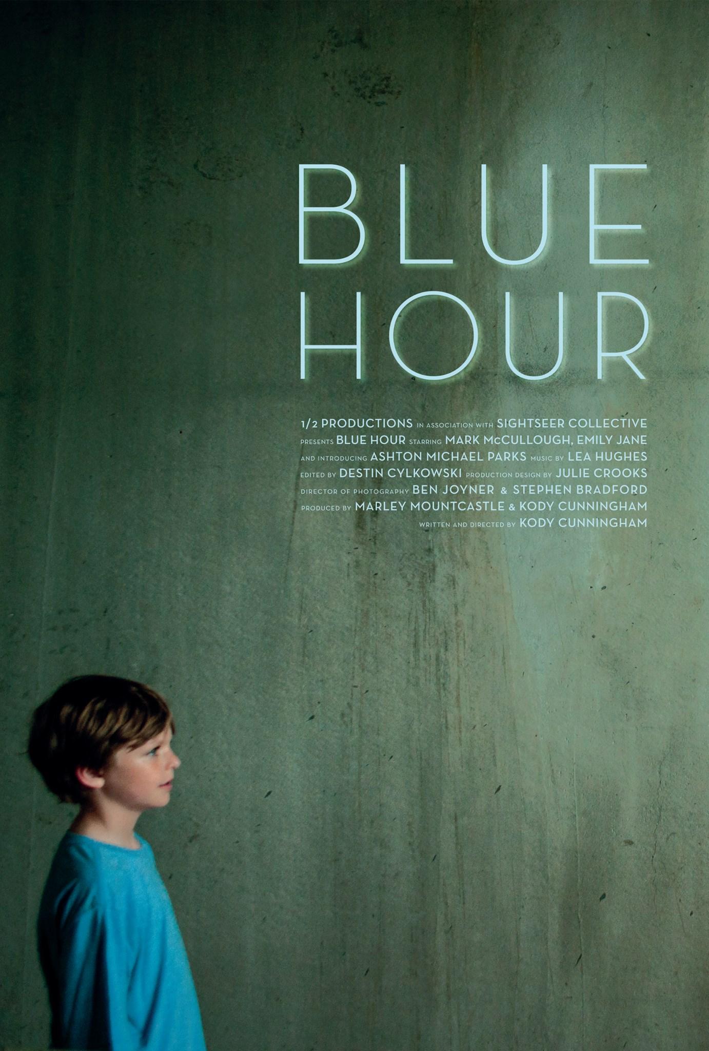 Poster by Katelan Cunningham