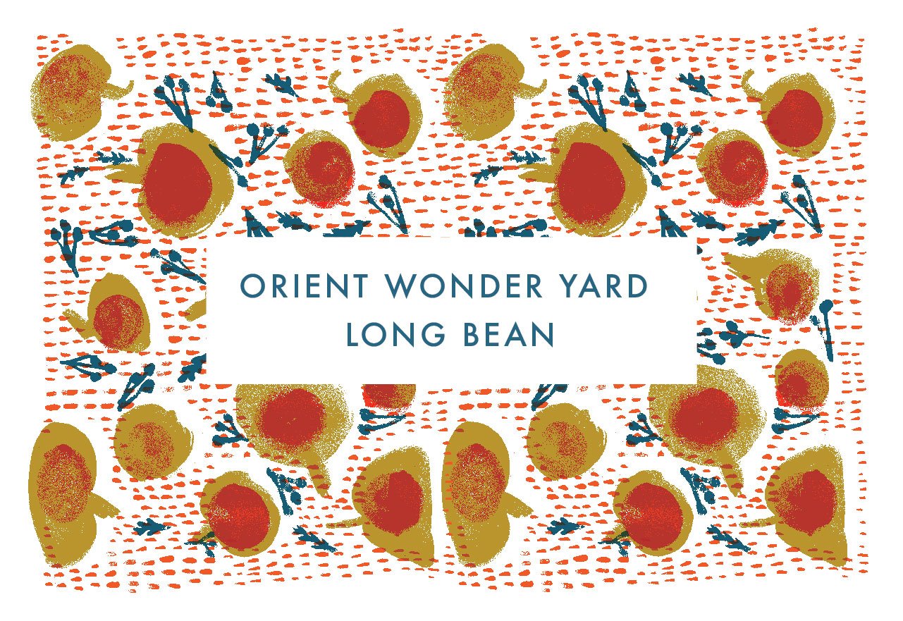 Orient Wonder Yard