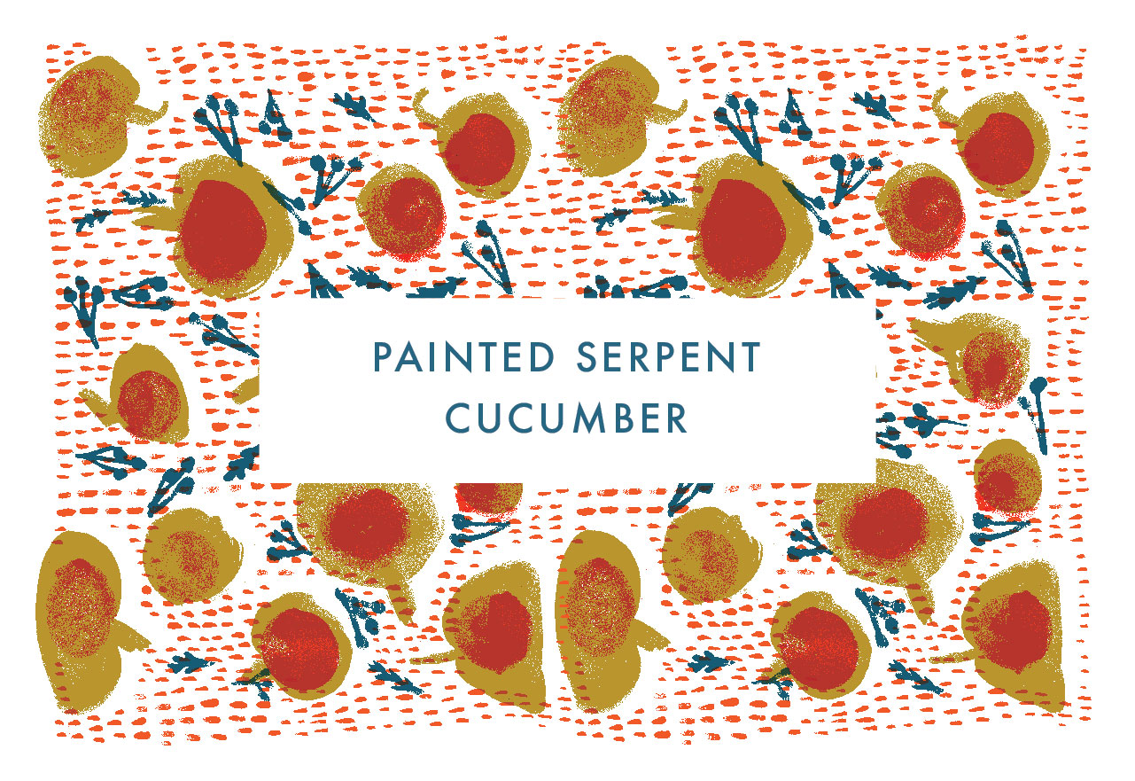 Painted Serpent