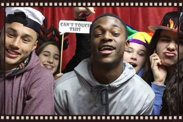 Party Photo Booth Rental