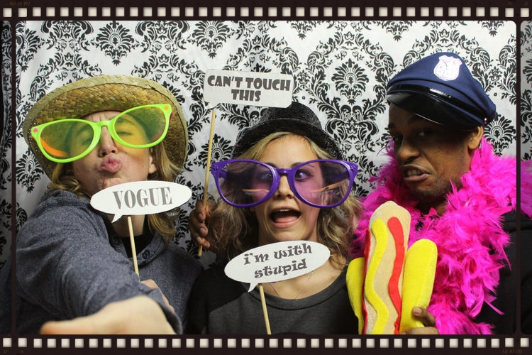 Class Act Photo Booth Rental | San Diego | Temecula