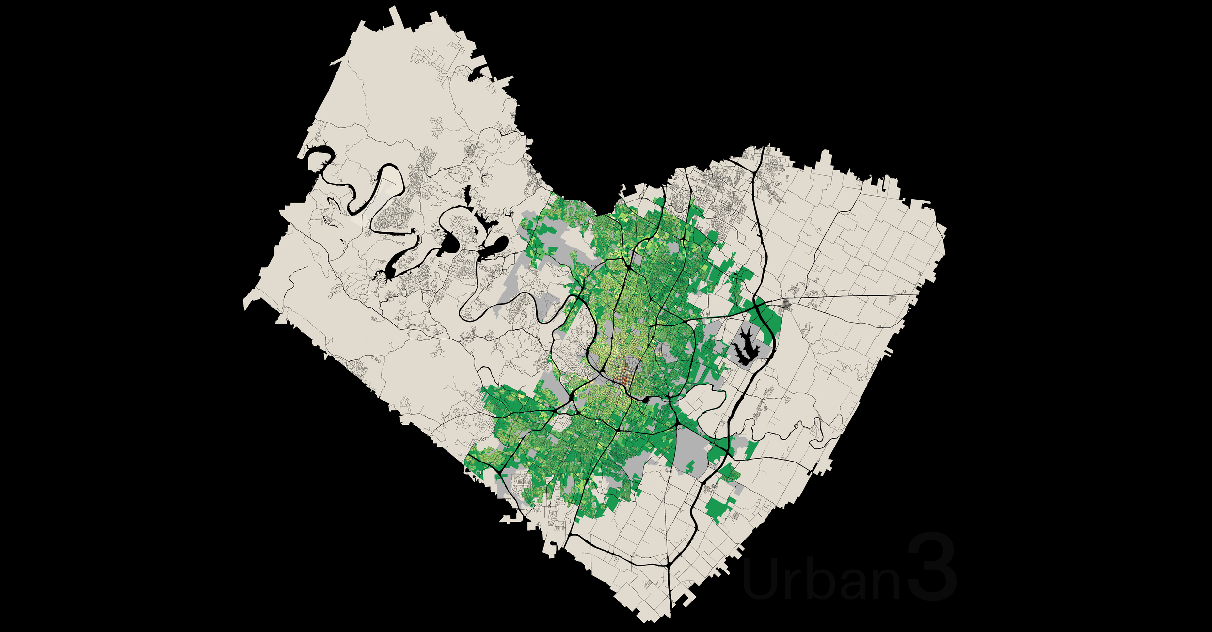 Travis County and the City of Austin