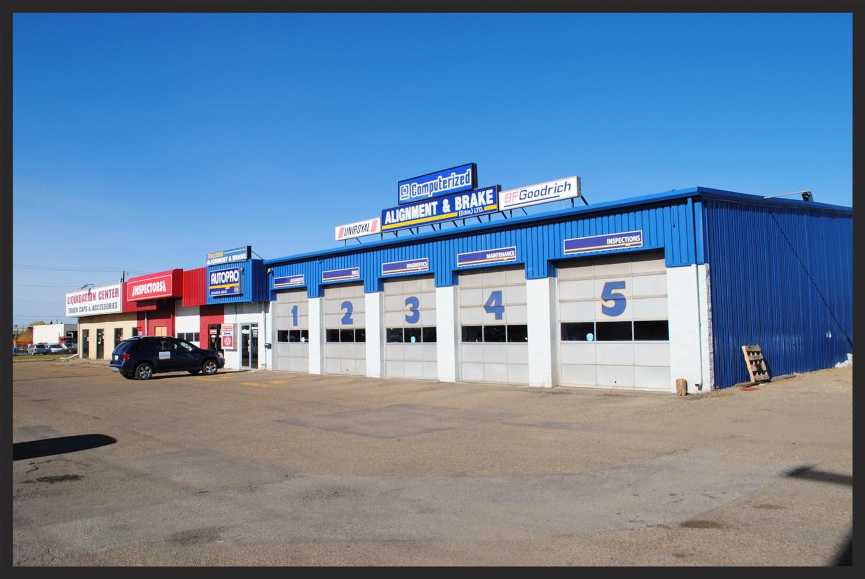 9010-9030 - 58 Ave, Edmonton