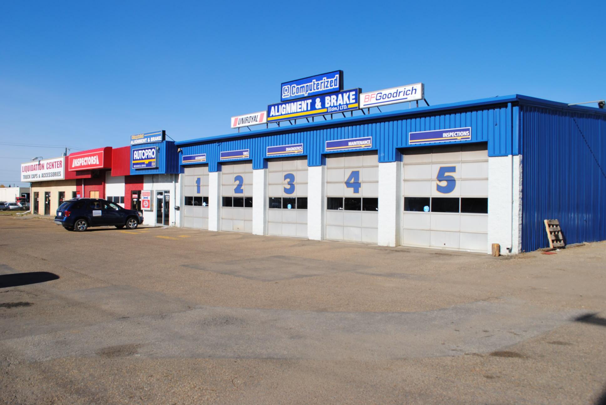 9010-9030 58 ave Edmonton