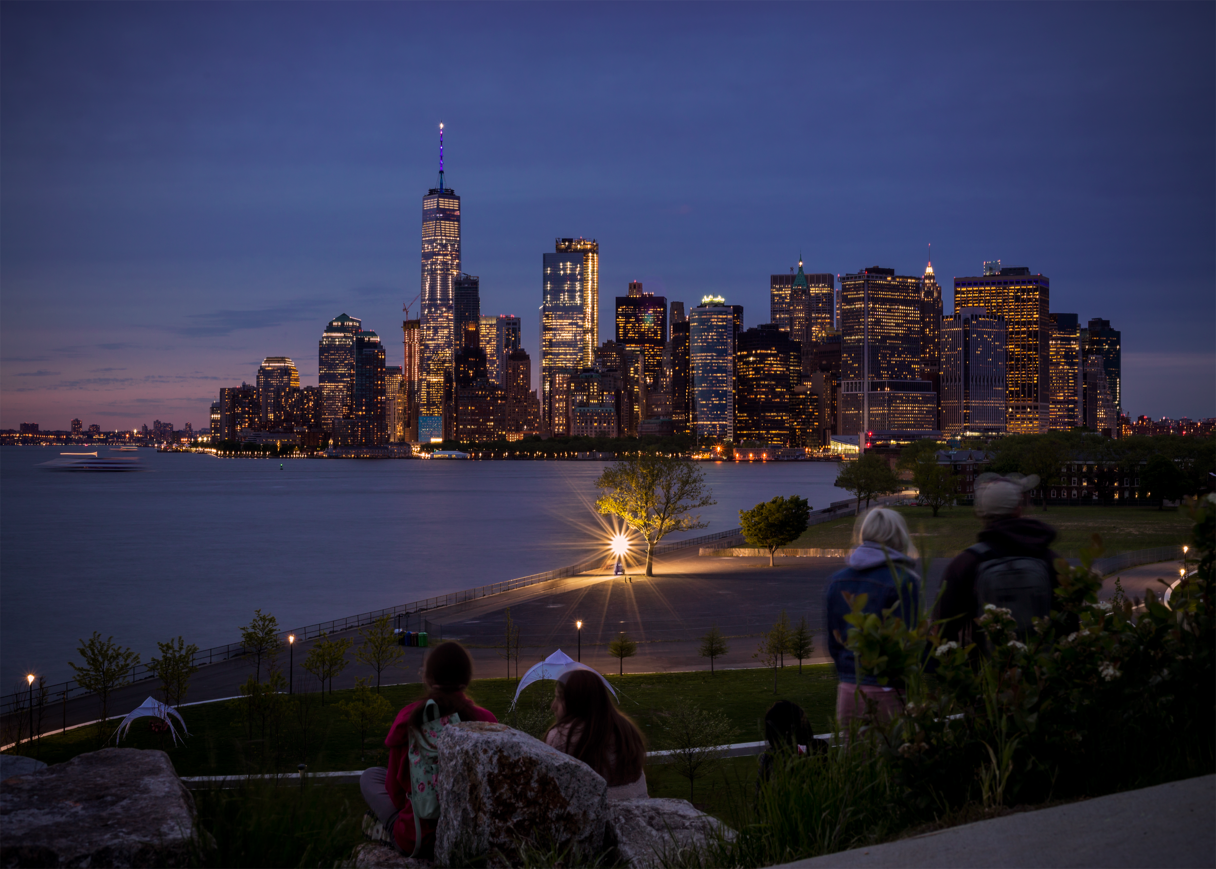 The Hill on Governors Island 2