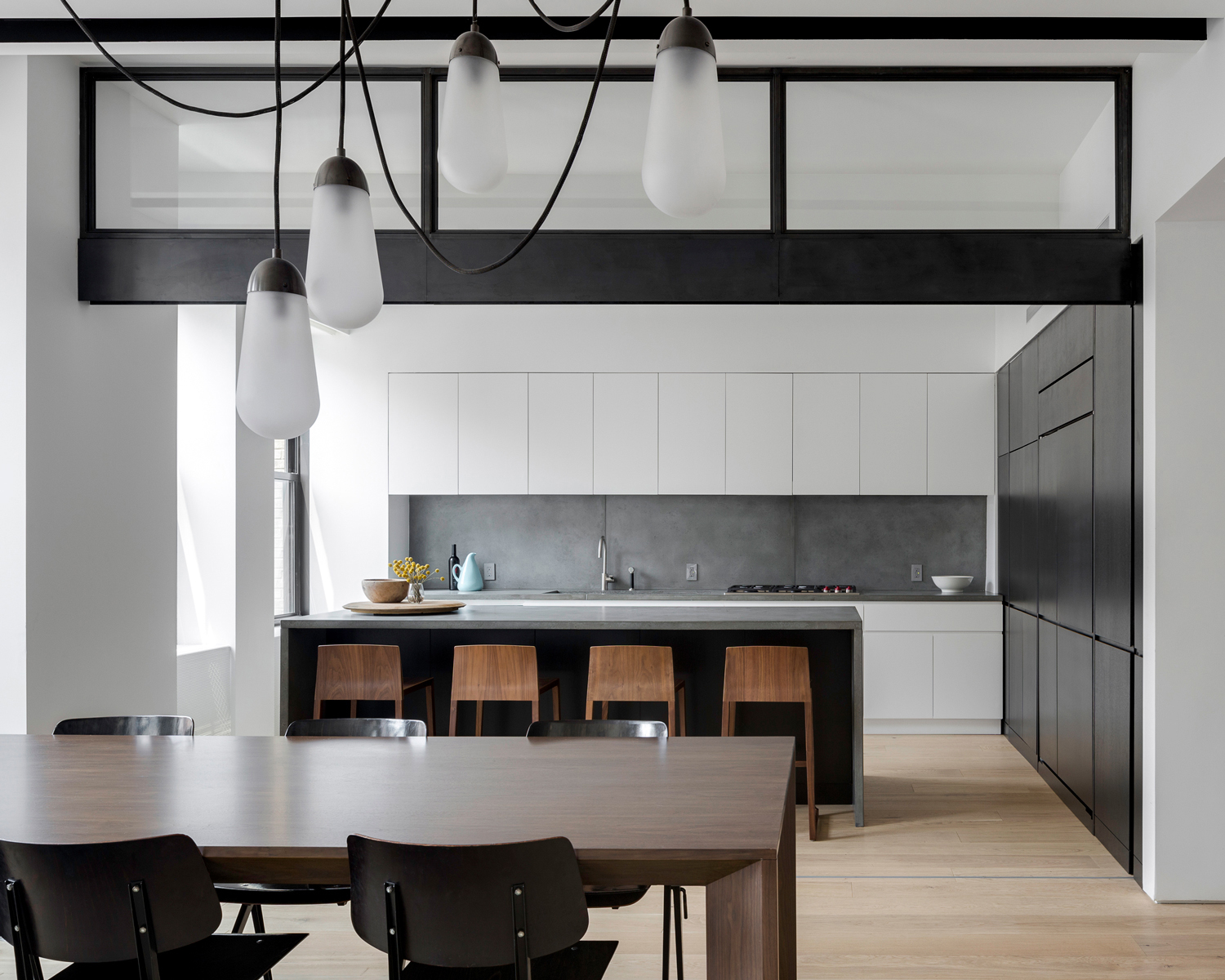 Architectural Photography New York RAAD Studio Kitchen & Dining