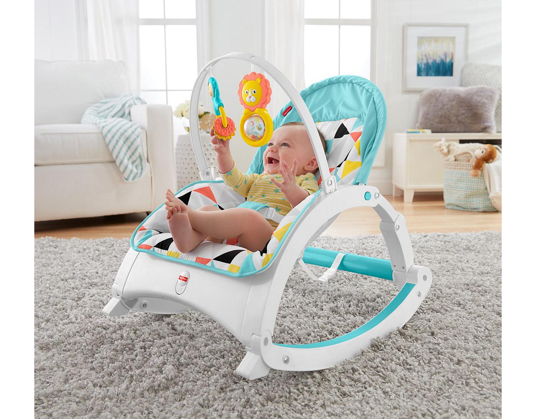 Fisher Price Textile Pattern Baby Gear.jpg