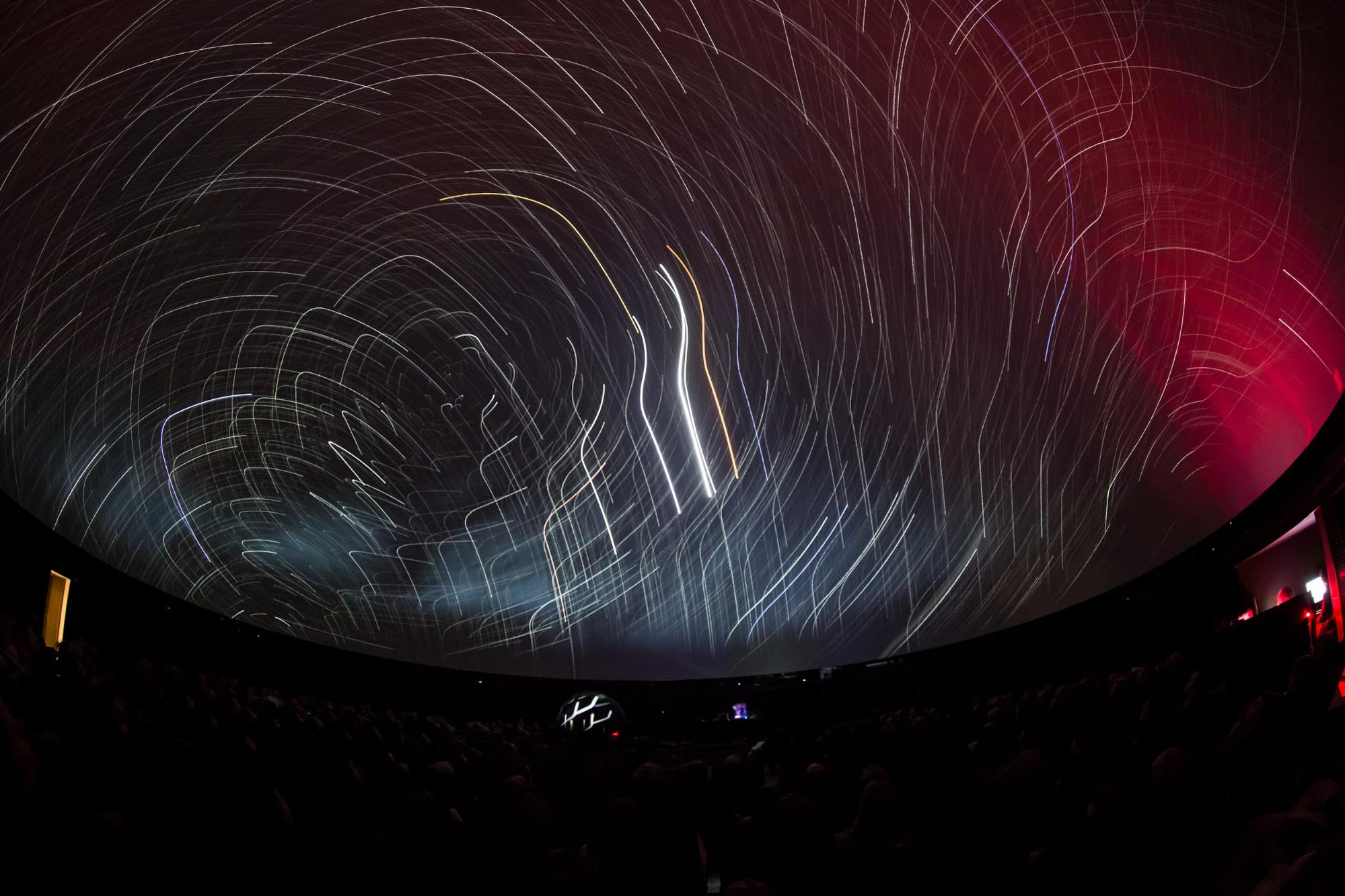 photo credit Frank Michael Arndt for Stiftung Planetarium Berlin