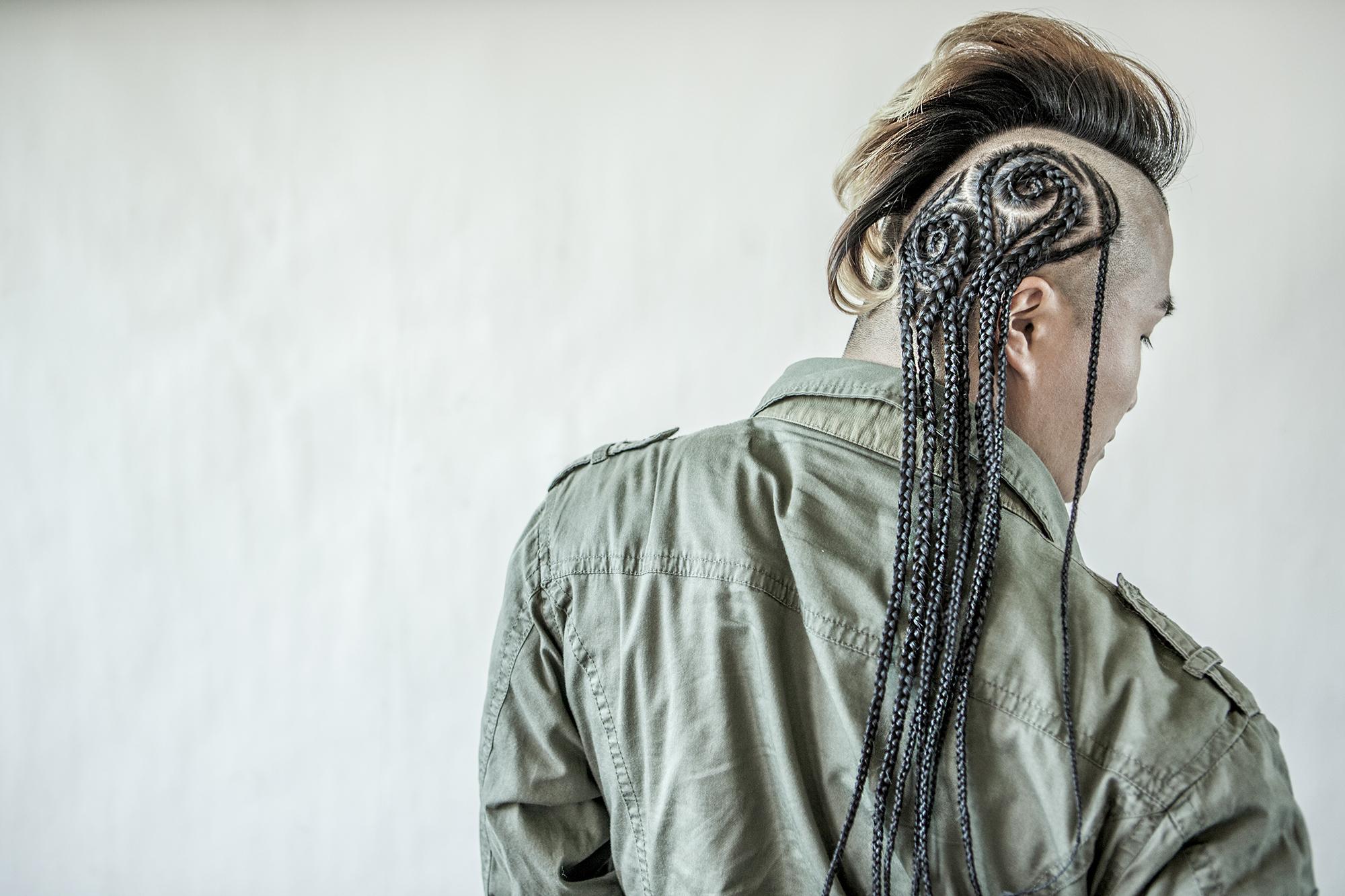 feng justfeng ryan hok hokuto konishi quest crew hair photography