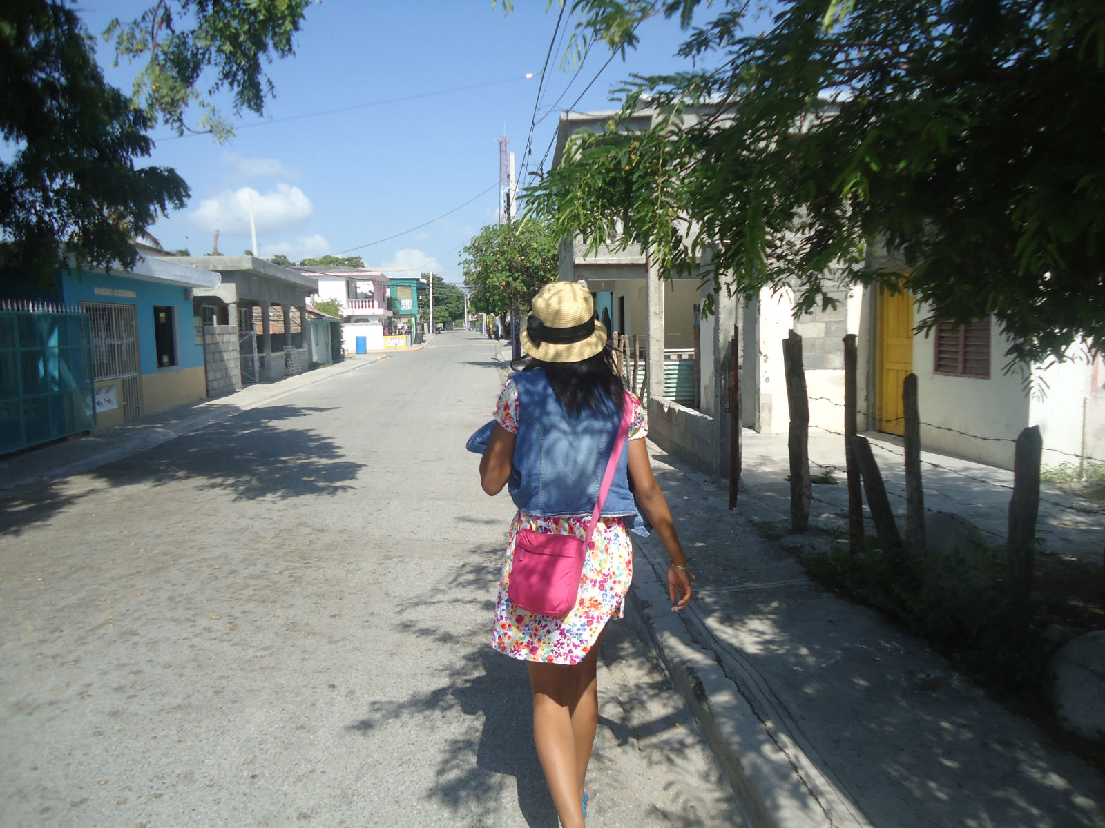 The Palmar De Ocoa Village