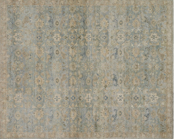 Loloi Rugs - Legacy Collection: LZ-04 LAGOON - Purchase Through Synonymous