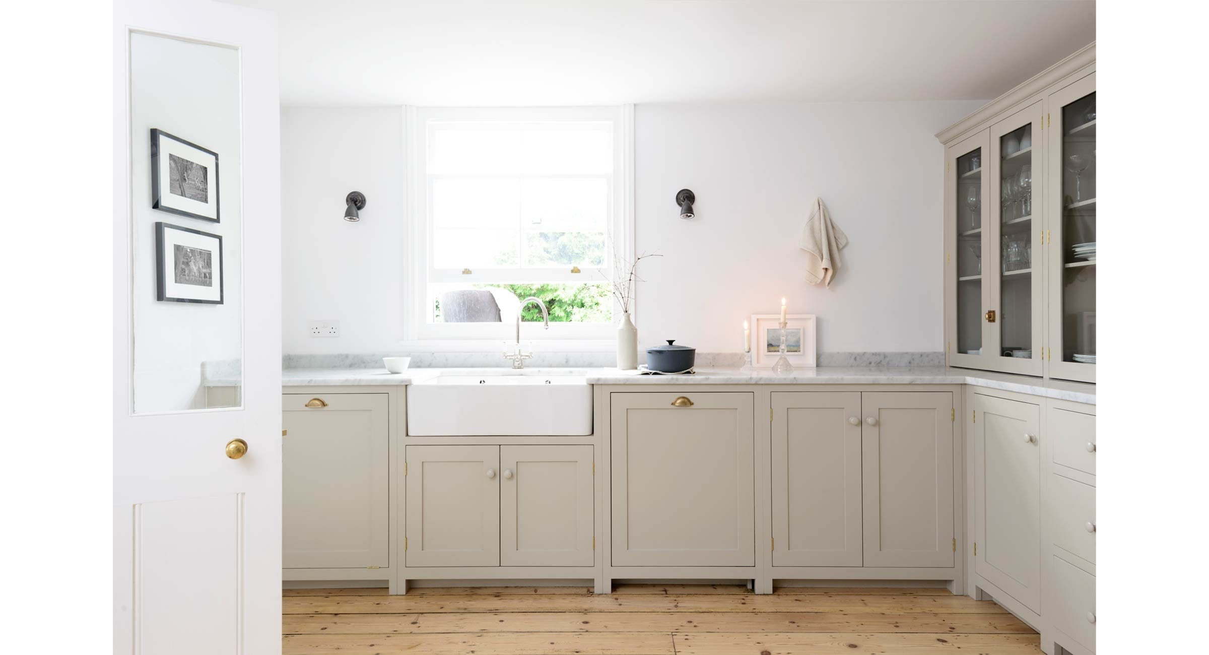 One Step From Classic Gray Cabinets Our Favorite Gray Paints Synonymous